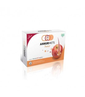 Annurmets Hair 60 Compresse Nutraceutical & Drugs