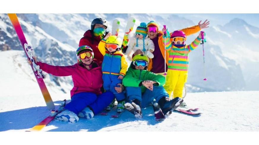 Stai organizzando un weekend sulla neve?