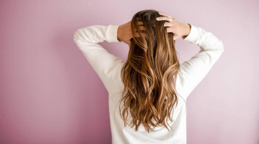 Cheratina per i capelli