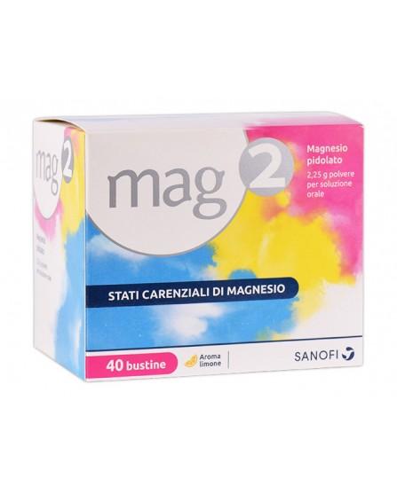 MAG-2 40 Bust.2,25g