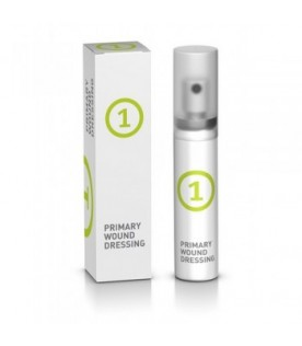 1 One Primary Wound Dressing Olio Spray per Ferite 10 ml