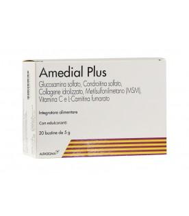 AMEDIAL Plus 20 Bustine