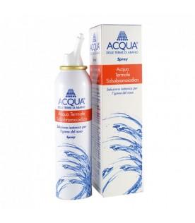 Acqua delle Terme di Abano Isotonica Spray 125 ml