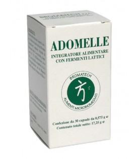 Adomelle - Integratore alimentare a base di fermenti lattici - 30 capsule