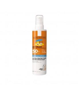 Anthelios Pediatrico Shaka Spray Invisibile 50+