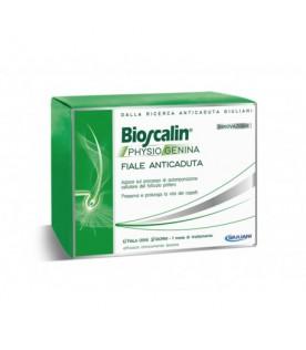 Bioscalin Physiogenina 10 Fiale Anticaduta