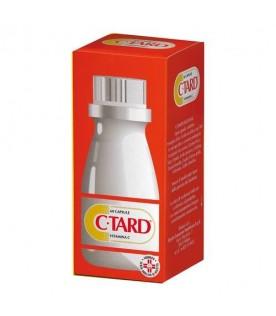 C-Tard 60 Capsule 500 mg