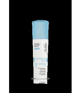 Defence Deo Latte Spray Vapo Deodorante Sensitive 48 ore 100 ml