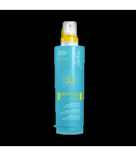 Bionike Defence Sun SPF 30 Latte Spray Protezione Alta 200 ml