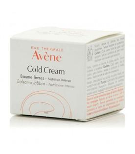 Eau Thermale Avene Cold Cream Balsamo Labbra 10 ml