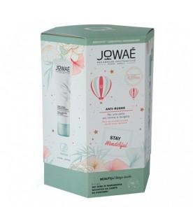 Jowae Cofanetto Crema Leggera Antirughe +Acqua Idratante Spray 50ml