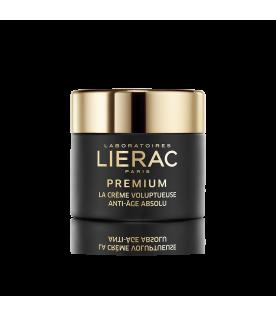 Lierac Premium La Creme Voluptueuse Crema Anti-Età 50 ml