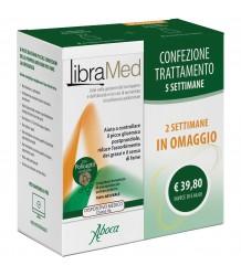 Libramed - Per il trattamento di sovrappeso ed obesità - Confezione trattamento per 5 settimane - 138 + 84 compresse