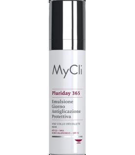 MyCli Pluriday 365 Emulsione Giorno Antiglicazione Protettiva 50 ml