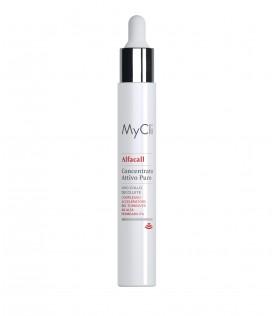 Mycli Alfacall Concentrato Attivo Puro Esfoliante 10ml