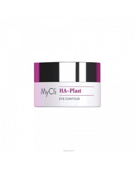 Mycli Ha-Plast Crema Filler Contorno Occhi 15ml