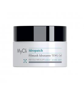 Mycli Idropatch Maschera Idratante Film Mask 50ml