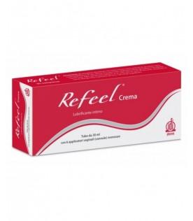 Refeel Crema - Lubrificante intimo per secchezza vaginale - 30 ml