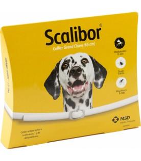 Scalibor Collare Antiparassitario per Cani - Adatto per cani di Taglia Grande