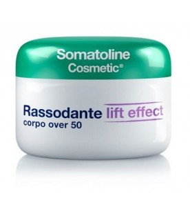 Somatoline Cosmetic Lift Effect Rassodante Corpo Over 50 300ml
