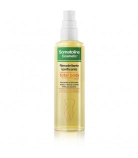 Somatoline Cosmetic Olio Rimodellante Tonificante Total Body Oil 125 ml