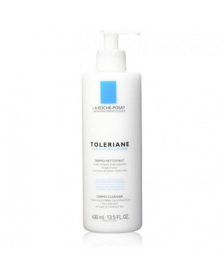 Toleriane Dermo Detergente Fluido Delicato 400 ml