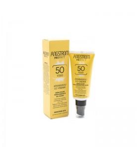 Angstrom Protect Viso CC cream SPF50