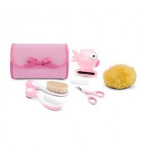 Chicco Set Igiene Rosa Beauty 0m+