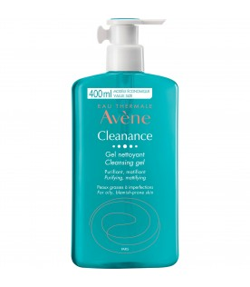 CLEANANCE Gel Detergente 400ml