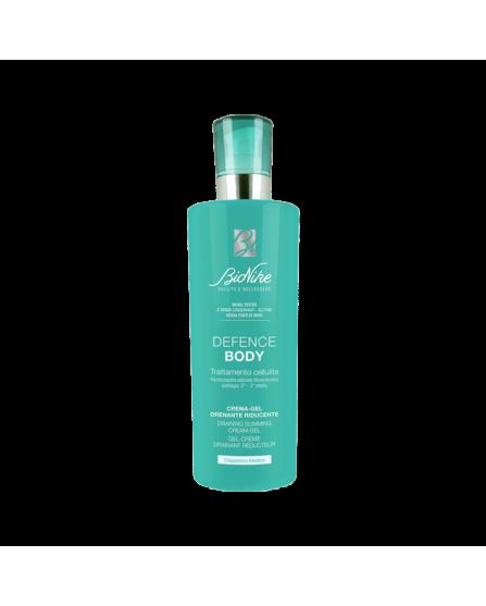 Defence Body Crema Anticellulite Drenante Riducente 400 ml