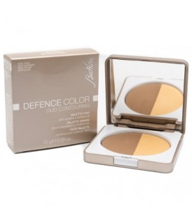 Defence Color Duo Contouring 207