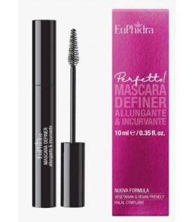 Euphidra Mascara Definer Allungante e Incurvante 10ML