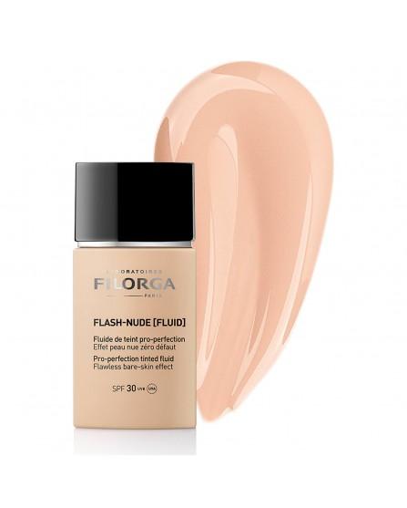 Filorga Flash Nude Fondotinta Fluido Colore 1.5 Nude Medium