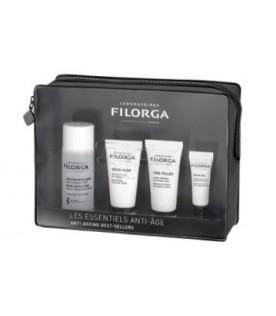 Filorga Discovery Kit Best Seller Antiage - Cofanetto prova routine completa anti età
