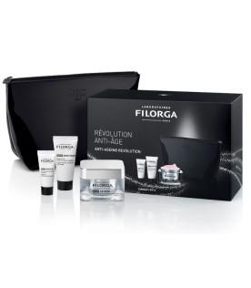Filorga Cofanetto Luxury Skin NCEF Programma Pelle Perfetta