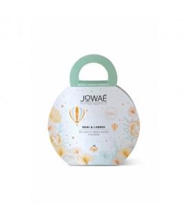 Jowae Cofanetto Crema Mani NutrIente + Balsamo Labbra