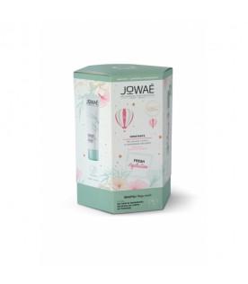Jowae Cofanetto Crema Ricca Idratzante+Acqua Idratante Spray