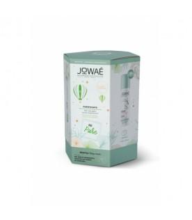 Jowae Cofanetto Fluido Opacizzante+Acqua Idratante Spray