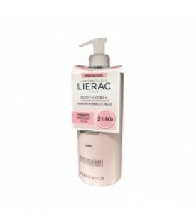 Lierac Body Hydra+ Latte 400ml