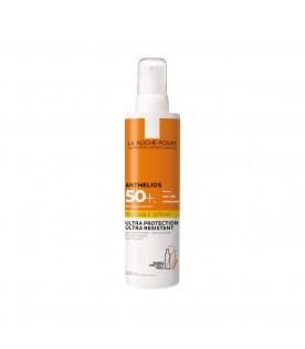 Anthelios Shaka Spray Invisibile 50+ 200ml
