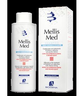 MELLIS Med BioShampoo Sebo Normalizzante 125ml