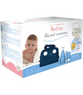 Avene Pediatril Mummy Bag