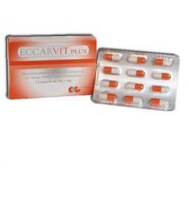 ECCARVIT Plus 12 Cps