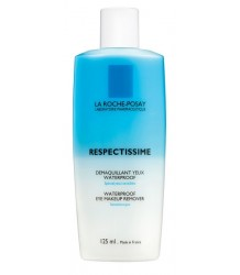 Respectissime Struccante Occhi Waterproof 125 ml