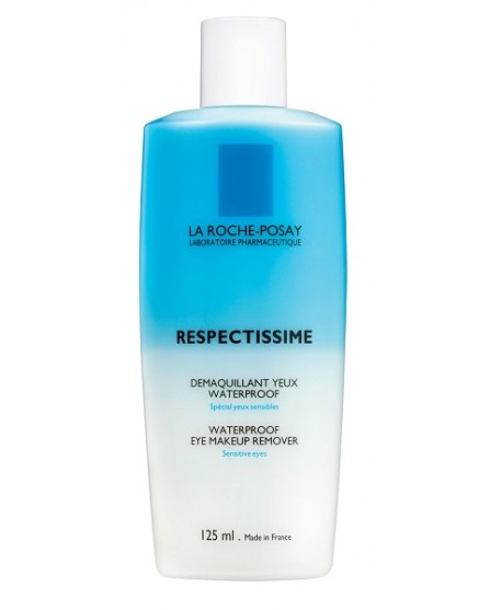 Respectissime Struccante Occhi Waterproof 125 ml