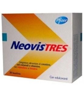 Neovis Tres 20bust