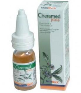 CHERAMED Plus Emoll.Unghie15ml