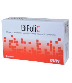BIFOLIC 30 Cps 10,5g