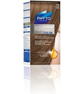 Phyto Phytocolor Tintura Colore 7D Biondo Dorato