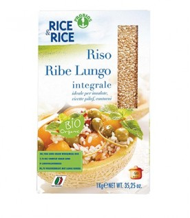 R&R Riso Lungo Ribe Int.1Kg